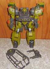 Transformers Rotf DESERT RATCHET Complete Hasbro Voyager Movie Figure