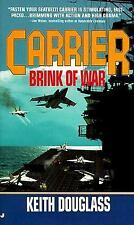 Brink of War by Keith Douglass (1999, Paperback)