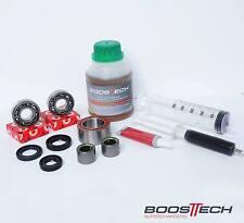 Eaton Supercharger M62 SPECIAL Rebuild Repair kit Mercedes slk clk c e230 Bemani