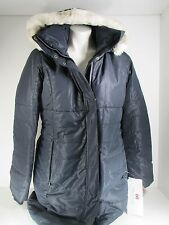 Obermeyer Penelope Jacket Black Women's Coat Sz 10