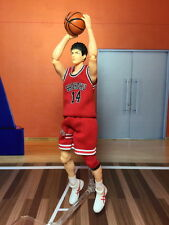 DT DreamToys 6 inch action figure anime Slam Dunk Mitsui Hisashi model