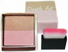 W7 Double Act ~ 2 in 1 Blusher and Bronzer