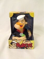 Popeye Rubber Duckie ~ Celebriduck Duck NEW in Package Ducky Ships Free