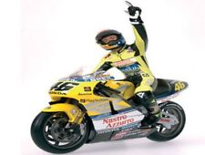 MINICHAMPS 006196 x HONDA NSR500 model bike ROSSI 1st GP Win Donington 2000 1:12