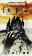 Unclean (Forgotten Realms: The Haunted Lands, Book 1) (Bk. 1)-ExLibrary