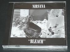 Nirvana-Bleach (July 15, 1989)