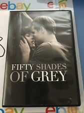 Fifty Shades of Grey. Widescreen Edition. DVD (2014, Universal)