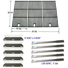 Charmglow 5 Burner 720-0396,720-0578 Gas Grill Replacement Grill Repair Kit
