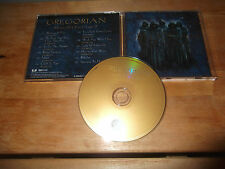 """Gregorian """"Masters Of Chant Chapter II"""" CD EDEL GERMANY 2001"""