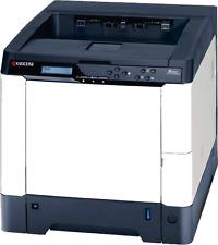 Kyocera FS-C5250DN Imprimante laser couleur Duplex 9.600dpi 26p/m 166844 Pages