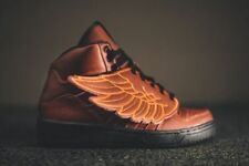 ADIDAS ORIGINALS JEREMY SCOTT JS WINGS B-BALL MEN'S SHOES SIZE US 6 S77803