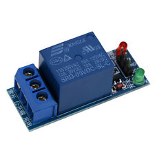 1 Channel 5V Relay Module Shield for Arduino uno 1280 2560 ARM PIC AVR DSP New