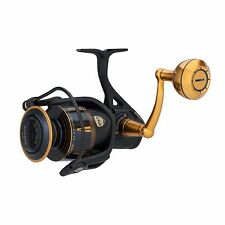 2017 Penn Slammer III Fishing Spinning Reel 8500