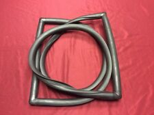 1966-1977 EARLY FORD BRONCO NEW PREMIUM WINDSHIELD SEAL FOR NO TRIM! NICE!