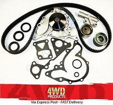 Water Pump/Timing Belt/Hydraulic Tensioner kit - Pajero NL V6 3.5 6G74 (97-00)