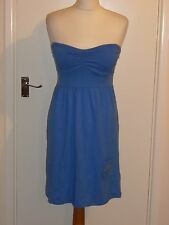 NEW Animal Jersey Beach Dress Size UK 10 EU S RRP £30!