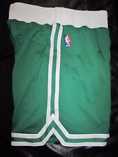 NWOT AUTHENTIC ADIDAS NBA BOSTON CELTICS SHORTS M + 0 ON COURT GAME SHORTS