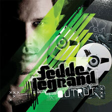 FEDDE LE GRAND = output =2CD= ELECTRO HOUSE FUNK SOUL GROOVES !!
