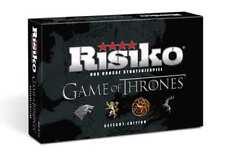 Risiko Game of Thrones Gefecht Edition Gesellschaftsspiel Brettspiel Spiel