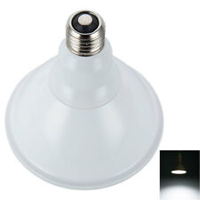 New 18W LED PAR38 COB 6000-6500K Cold White Light Dimmable Spotlight Bulb