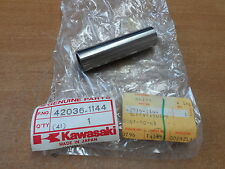NOS OEM Kawasaki Suspension Arm Sleeve 1985-86 KX250 KX500 Motocross 42036-1144