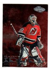 1X MARK MESSIER 2001-02 Upper Deck Heroes #PI2 PLAYER IDOLS INSERT Devils