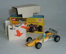Corgi Toys 159, Cooper-Maserati F1 Racing Car, - Superb