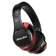 Bluedio UFO Bluetooth 4.1 Stereo Headsets Wireless Headphones 8 Speaker Units