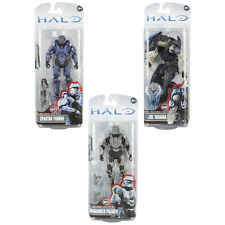 McFarlane Toys Action Figures - Halo 4 Series 3 - SET OF 3 FIGURES - New