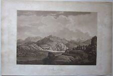 1795 VALLEY OF S.T PONS Albanis Beaumont Apostool Saint-Pons de Nice