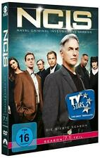 Mark Harmon - NCIS - Season 7, 1.Teil [3 DVDs]