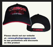 EXCLUSIVE Canon EOS Digital Baseball Cap