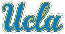 """UCLA Bruins NCAA Vinyl Car Bumper Window Sticker Decal 6""""X3"""""""