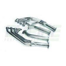 HOLDEN SS VT VX VU VY VZ V8 LS1 STAINLESS EXTRACTORS HEADERS COMMODORE