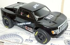 Team C TS-4  1/10  4WD Electric Short Course PNP version  NEW ASSEMBLED