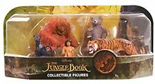 Disney The Jungle Book Figure (5 Pack) Best Toys Hobby Figures Movie Collection