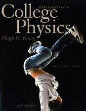 College Physics Volume 1 (Chs. 1-16) (9th Edition)-ExLibrary