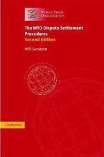 The WTO Dispute Settlement Procedures: A Collection of the Relevant Le-ExLibrary