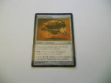 1x MTG Cranial Plating-Placca Cefalica Magic EDH FD Fifth Dawn ITA-ING Modern x1