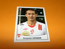 329 BENJAMIN GAVANON AS NANCY LORRAINE ASNL PANINI FOOT 2011 FOOTBALL 2010-2011