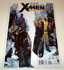 X-MEN : REGENESIS # 1  (One-Shot) Marvel Comic  Dec 2011  VFN/NM