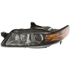 2004 2005 ACURA TL HEAD LAMP LIGHT W/HID TYPE/USA TYPE LEFT DRIVER SIDE