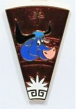 Disney Chinese Zodiac Mystery Collection Year of the Ox Babe the Blue Ox Pin NEW