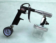 Flake o Matic 1000 - Dry Metal Flake Spray Gun, not a Flake Buster