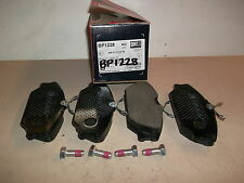 RENAULT SCENIC  SET NEW QUINTON HAZELL FRONT BRAKE PADS