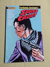 THE ORIGINAL TOM CORBETT SPACE CADET - ETERNITY COMIC-USA -SEPT 1990 # 2 - VG