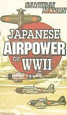 Japanese air power,Battle of Midway, collectable VHS tape.