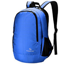 Outdoor Lightweight Camping Backpack Hiking Day Pack Travel Laptop Bag