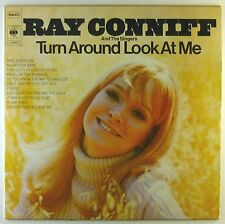 "12"" LP - Ray Conniff And The Singers - Turn Around And Look At Me - A2623h"