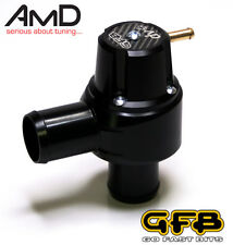 GFB DV+ Uprated Diverter Valve for the Seat 1.8T Engine T9301 - Not a Dump Valve